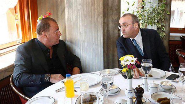 Fatih Terim və vitse-prezident koronavirusdan sağaldı