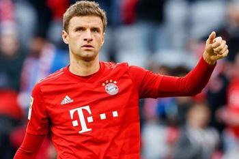Tomas Müllerdən 1 qolun gətirdiyi tarixi rekord