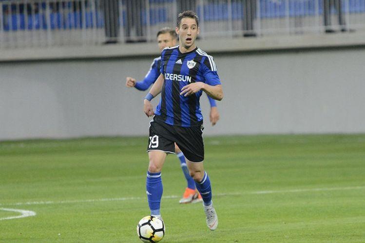 """""""Qarabağ""""da heç vaxt maaş problemimiz olmayıb"""""""