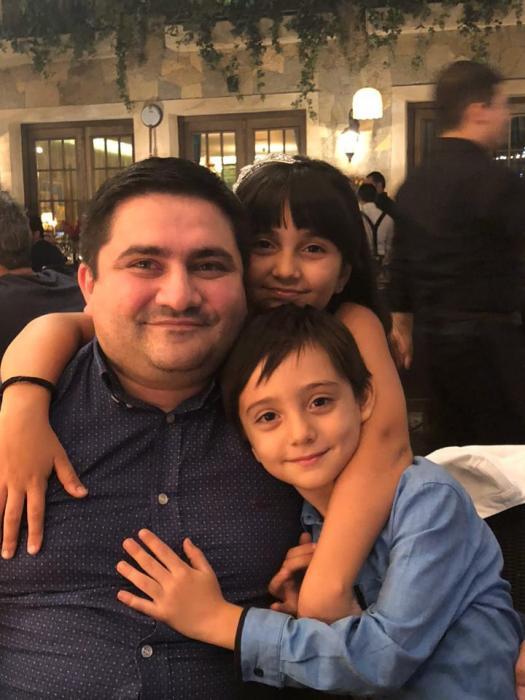 Altay Əliyev Silahlı Qüvvələrə Yardım Fonduna 5 min manat köçürdü - FOTOLAR