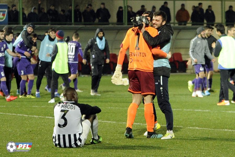 """UEFA-dan AFFA-ya məktub: """"Çempionatı ləğv etməyin"""""""