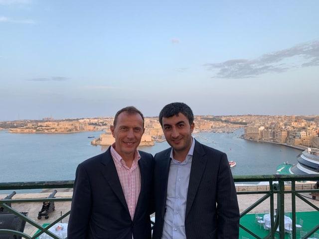 ECA-nın azərbaycanlı futbol adamından VACİB AÇIQLAMALAR