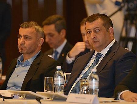 """Zaur Axundov: """"Hamımız bunu gözləyirik"""" - MÜSAHİBƏ"""