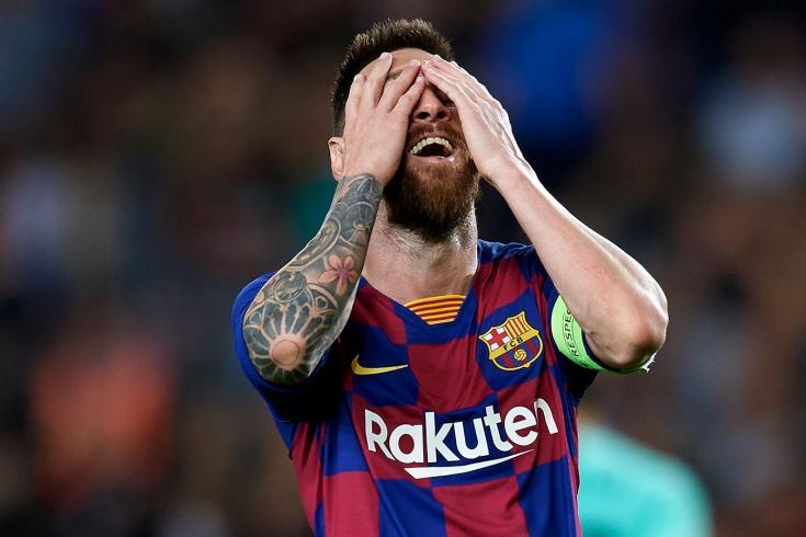 """""""Messi """"Barselona""""dan getsə, dünyanın sonu olmayacaq"""""""
