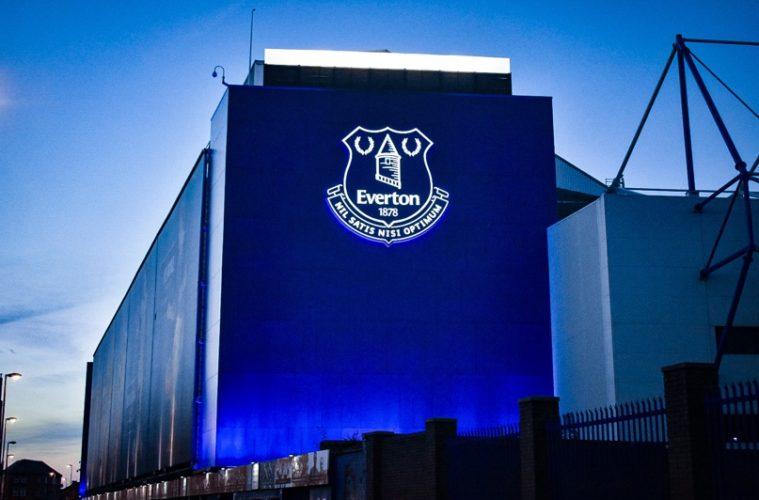 """""""Everton""""da tarixi müqavilə"""