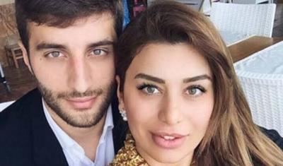 Ərinin azərbaycanlı aktrisaya heyranlığı Ebrunu narahat etmir -