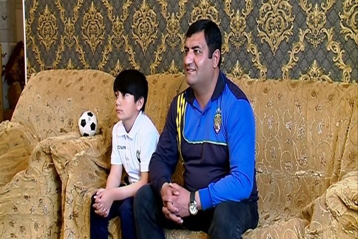 """""""Kəpəz""""li """"amiqo"""": """"Futbol yoxdur, həyat bizim üçün mənasını itirib"""""""