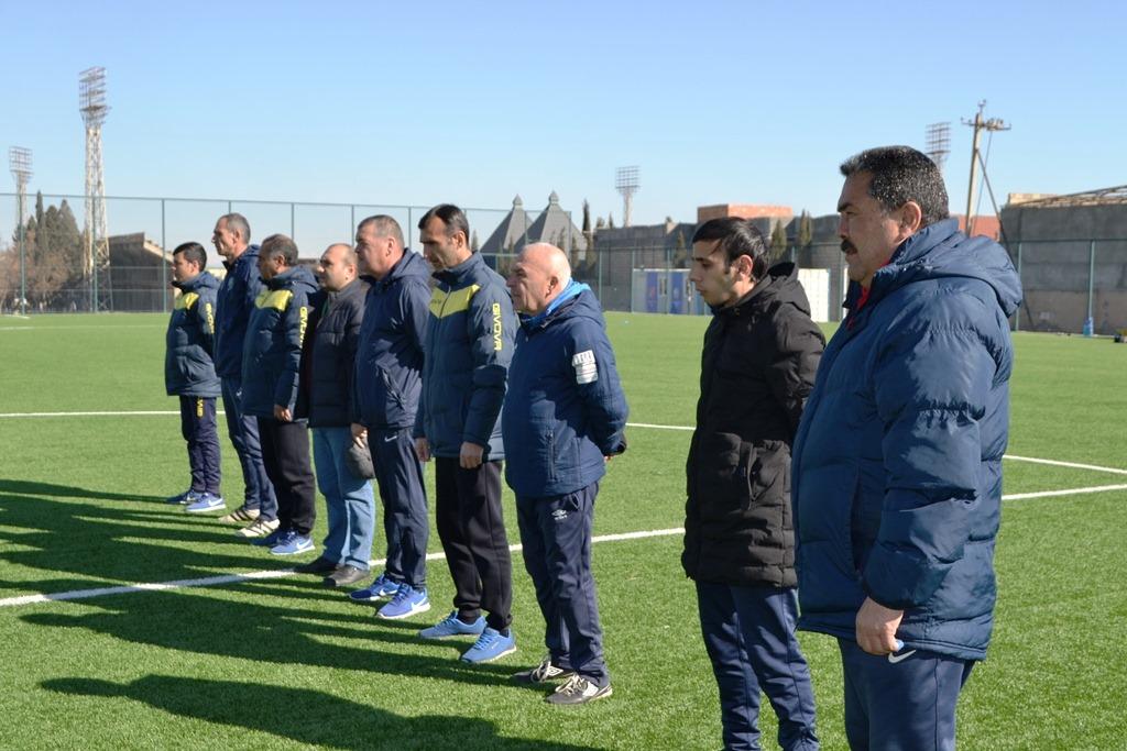 """""""Kəpəz"""": """"Futbolçular evdə olduqları ayın da maaşını alıb"""""""