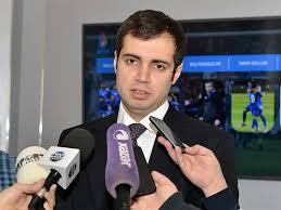 """""""Sumqayıt""""ın prezidenti: """"Bizdə maliyyə problemi yoxdur"""""""