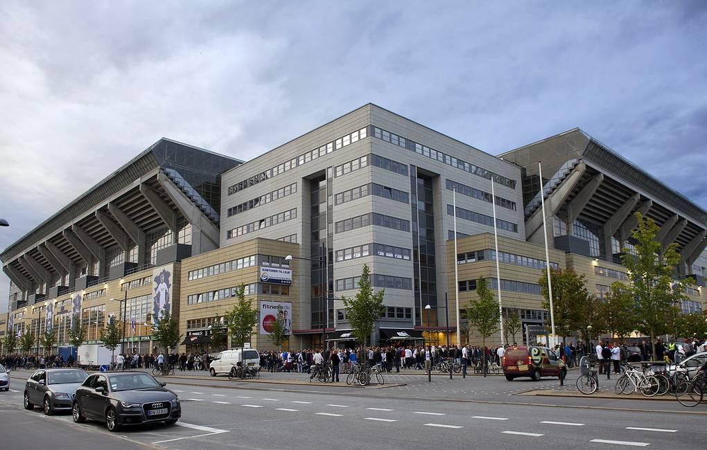 UEFA vaxt qoydu - FOTO