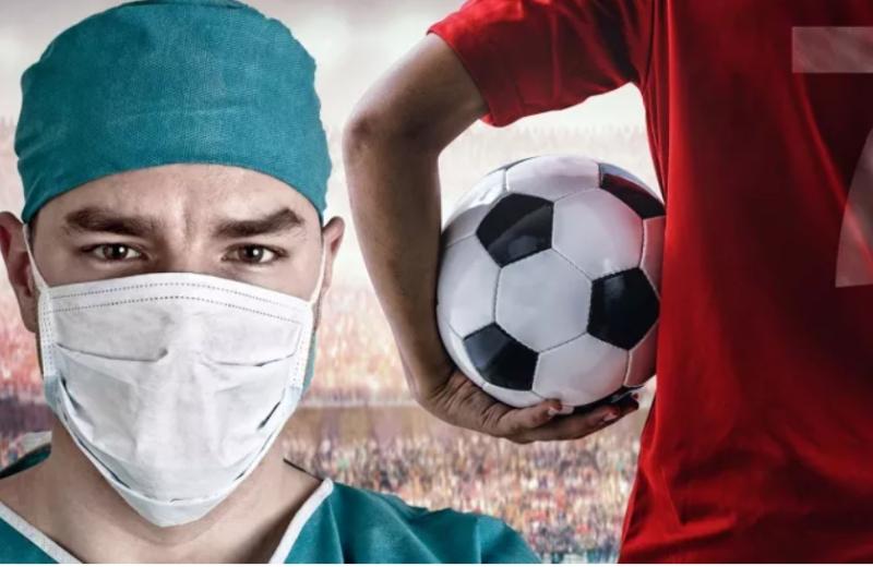 Türkiyə klubunun 9 üzvündə koronavirus aşkarlandı