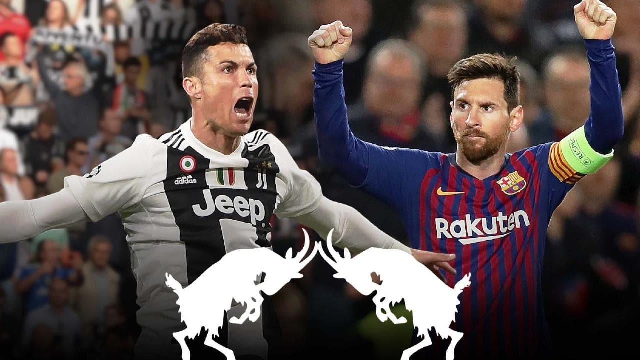 """Messi 1-ci, Ronaldo 3-cü oldu - ÇL-in ən yaxşı """"TOP-10"""" hücumçusu"""