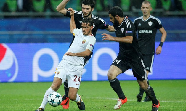 UEFA Azərbaycan klubunu ÇL-dən məhrum etməyəcək