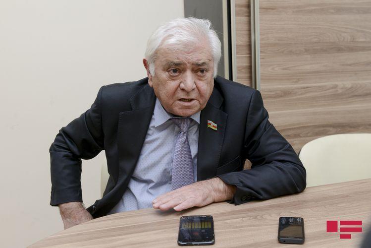 """""""Sumqayıt""""a pul buraxsalar, """"Neftçi""""dən də yaxşı komanda olar"""""""
