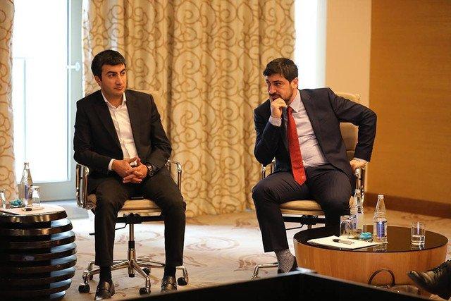 """""""Qarabağ""""ın adından istifadə edib, futbolçuları şirnikləndirirlər"""""""