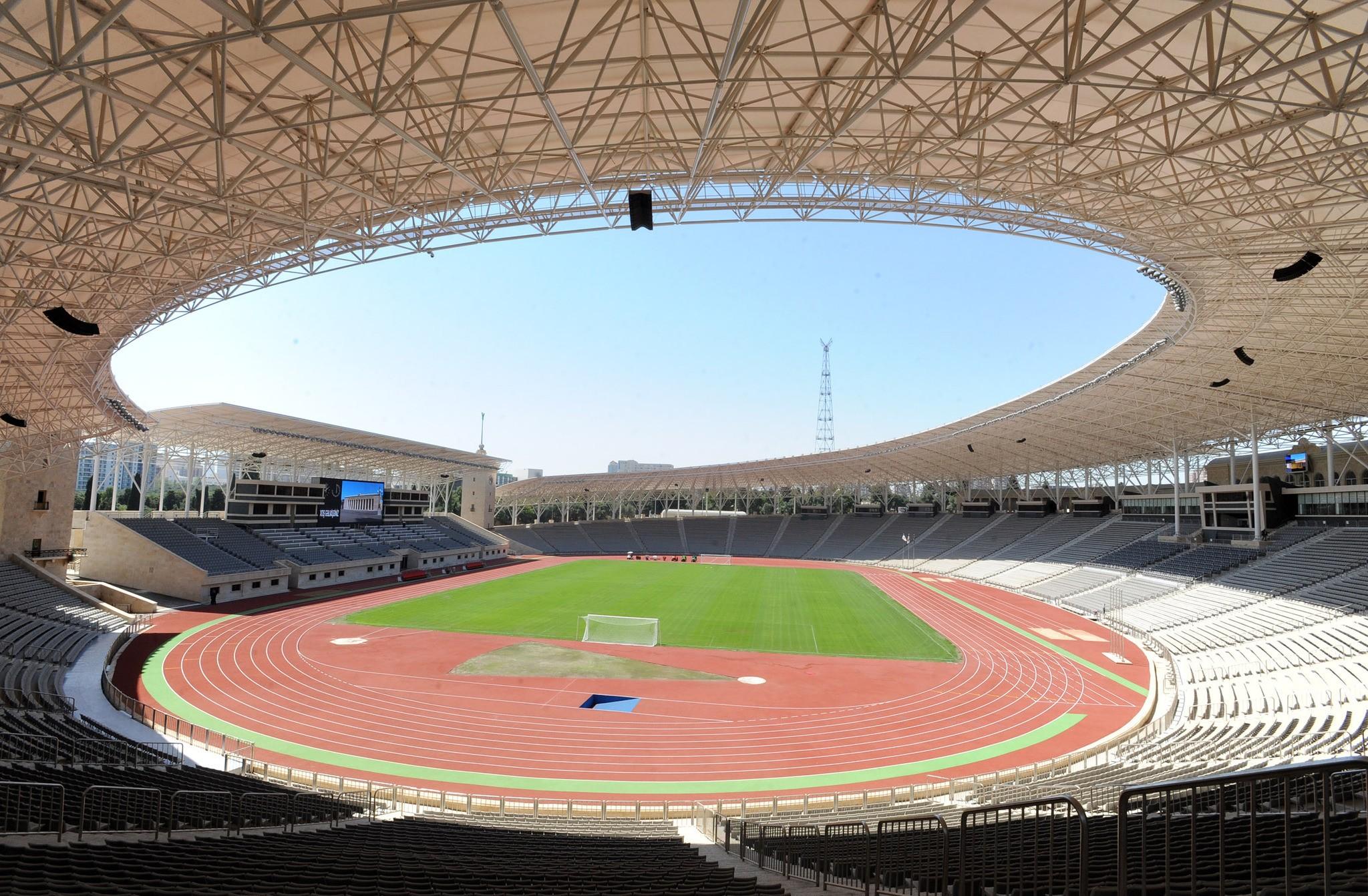 Stadionlar Premyer Liqanın oyunlarını qəbul etməyə hazırdır? - SORĞU