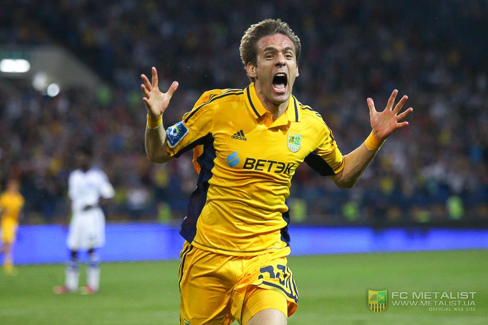 Ukraynaın ən bahalı transferlərindən biri Azərbaycanda