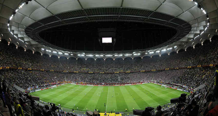 UEFA-ya 24 zəmanət məktubu təqdim etdi - AVRO-2020 üçün