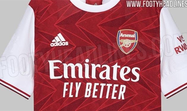 """""""Arsenal""""ın yeni forması - FOTOLAR"""