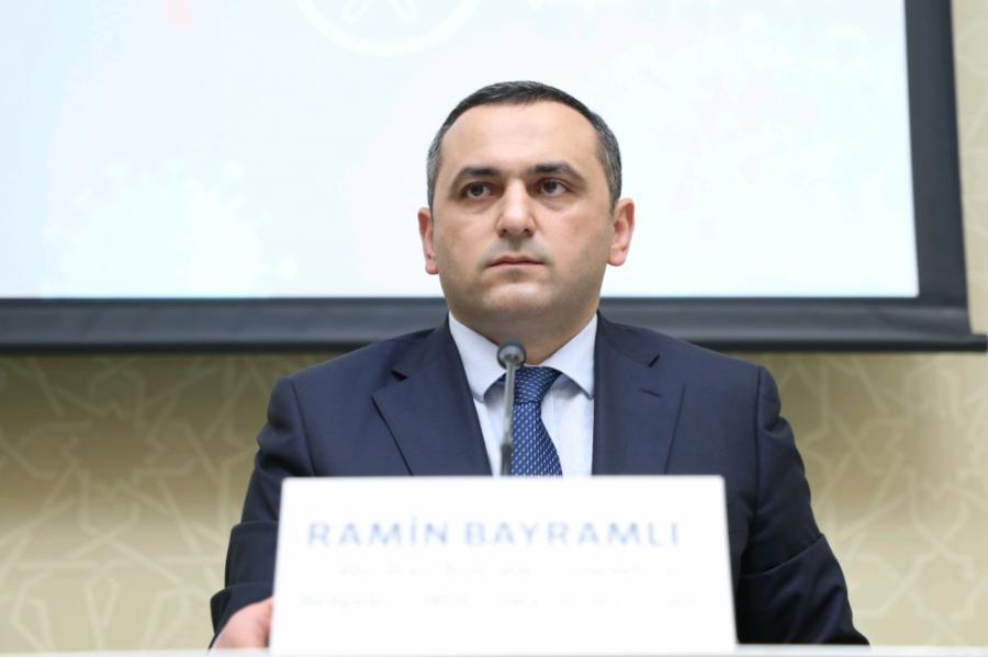 """""""İyunun 1-dən idman tədbirlərinin keçirilməsinə yəqin ki, qərar veriləcək"""" - Rəsmi"""