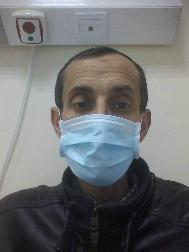 Azərbaycanlı idman jurnalisti və anası koronavirusa yoluxdu