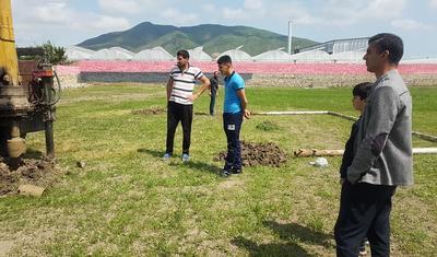 Azərbaycanda şirkət kluba pul ayırdı ki… -
