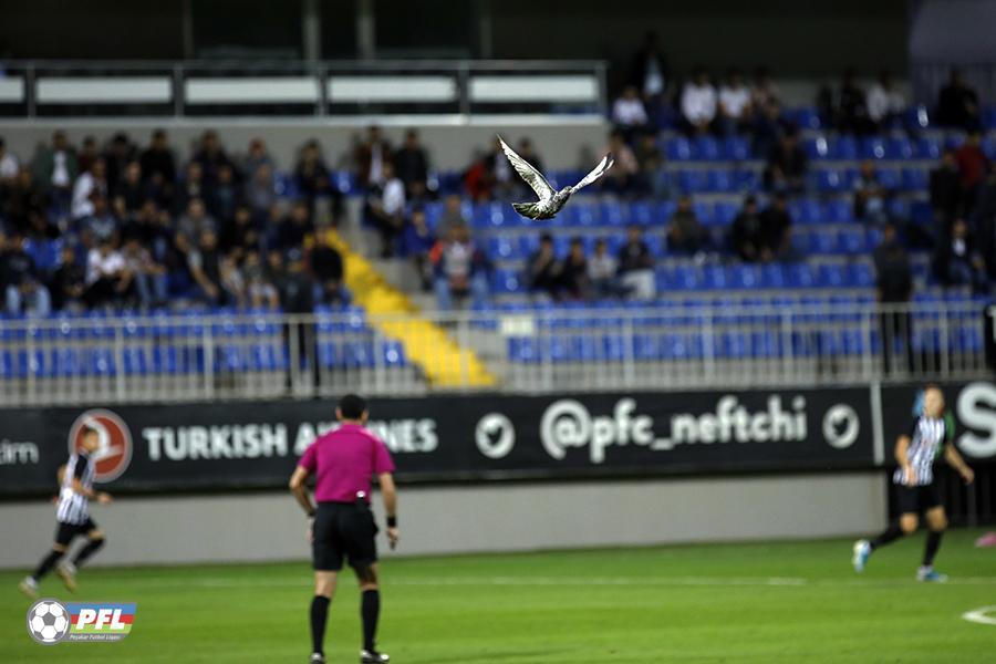 Azərbaycanda futbol olmasa da, PUL VAR