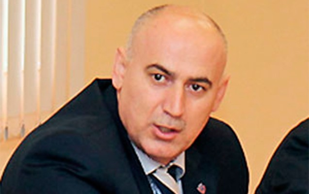Yaşar Seyidovun günü - FOTO