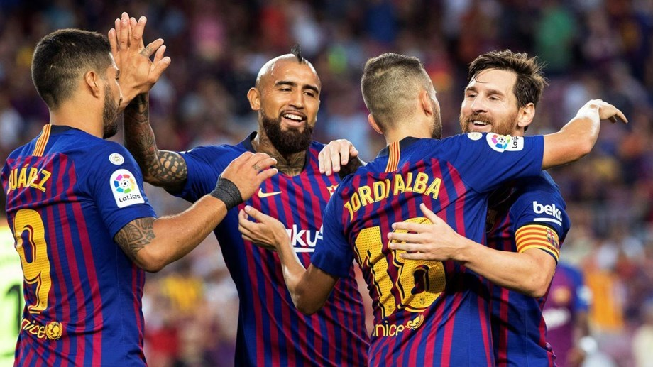 """""""Barselona"""" yayda yalnız bu 6 futbolçusunu satmayacaq"""