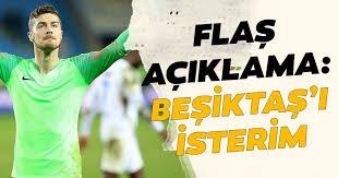"""""""Beşiktaş"""" transfer bazarında """"Qarabağ""""ı qabaqladı"""