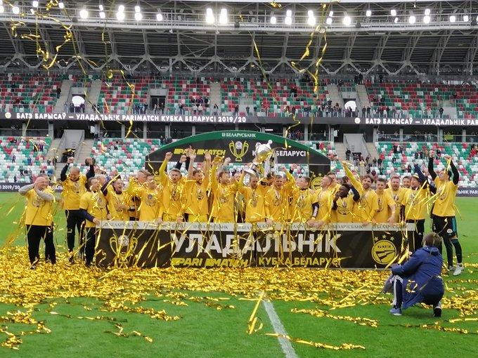 Avropada qazanılan ilk titul - Belarusda məlum oldu