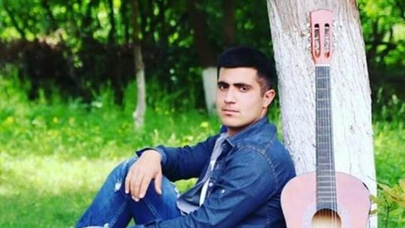 Azərbaycanda idman meydançasında öldürülən tələbənin FOTOsu