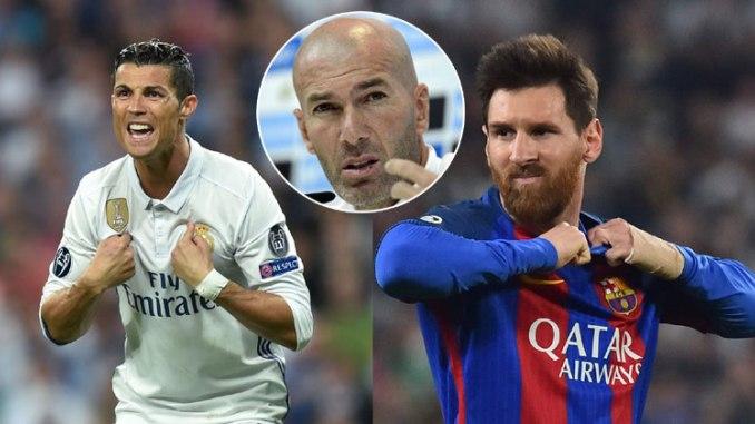 Messi - FİNALLARIN ADAMI