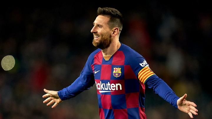 """""""Messi """"Barselona""""nı tərk etsə, bizdə oynayacaq"""""""