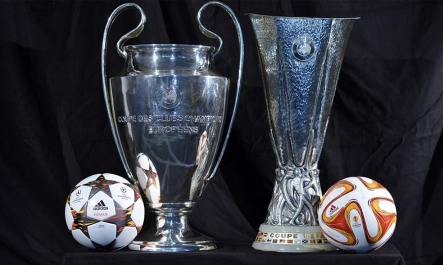 UEFA avrokubokların formatın; dəyişir: Oyunlar eyni şəhərdə