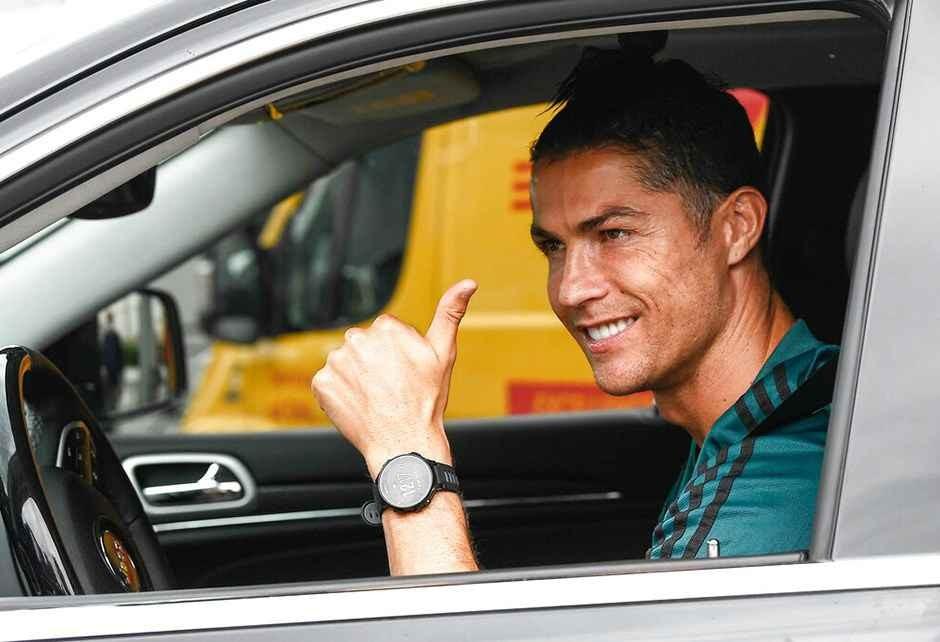 Ronaldo gündən-günə cavanlaşır - Yenə təəccübləndirdi