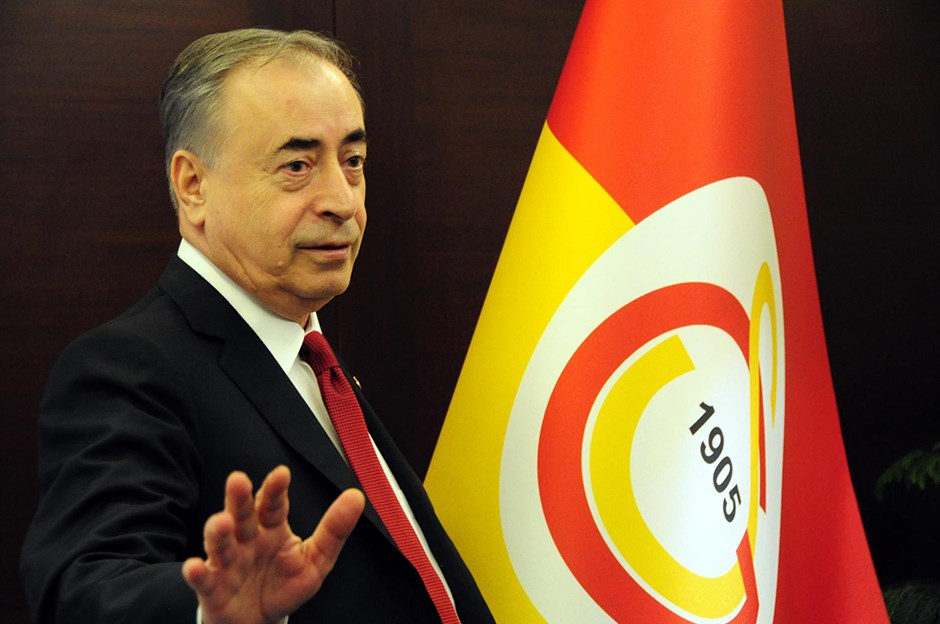 """""""Qalatasaray""""ın prezidenti evə buraxıldı - Xəstəxanadan"""