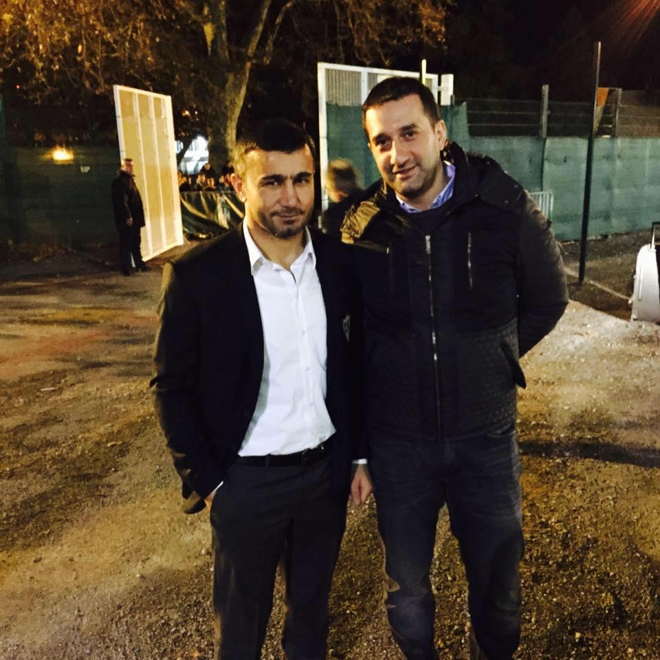 """""""Qarabağ""""ın direktoru yeni transfer çalışmaları barədə danışdı"""
