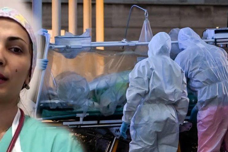 Azərbaycanlı həkim virusun dərmanını tapdı: DÜNYA XİLAS OLDU? - VİDEO