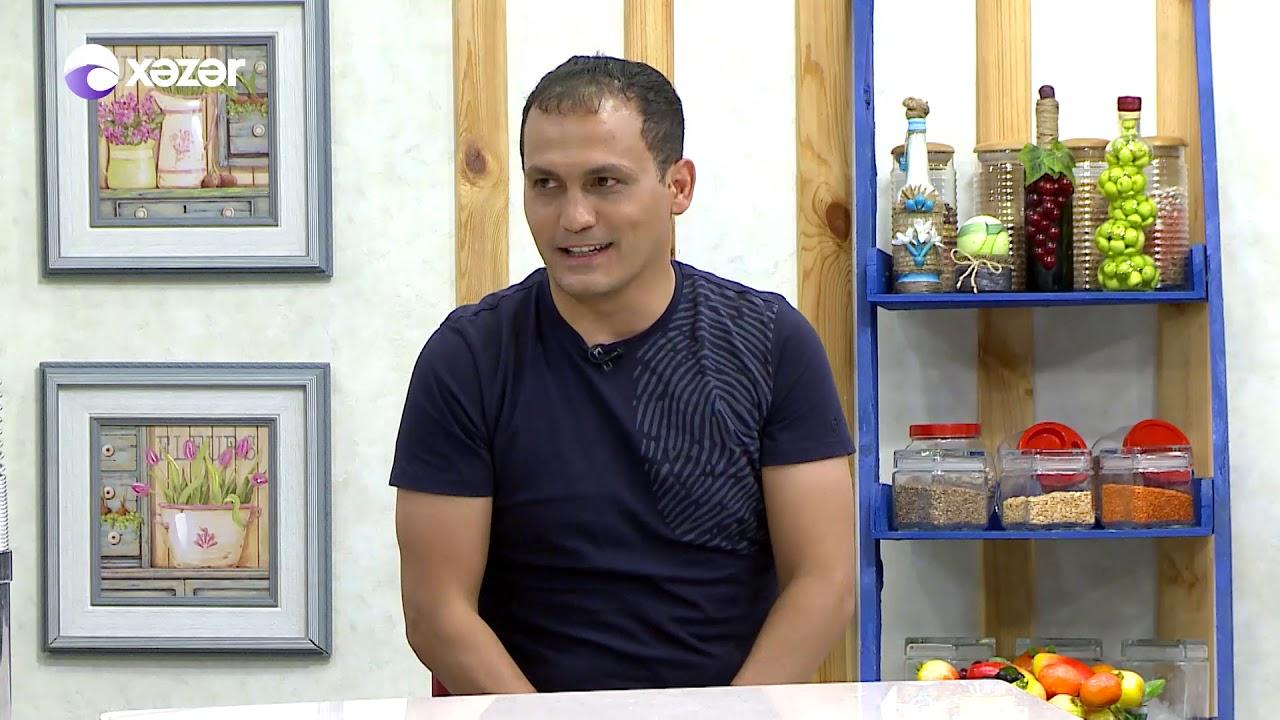 """Tanınmış aparıcıya """"Anamın Yeməyindən Yoxdur""""da sürpriz etdilər - VİDEO"""