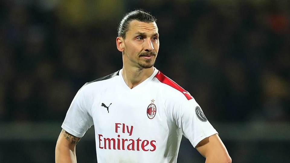 """İbrahimoviç """"Milan""""dan ayrılır - yeni klubu müəyyənləşdi"""