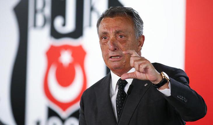 """""""Beşiktaş""""ın prezidenti təklif etdi: """"Bakıda mağazamız açılsın"""" - VİDEO"""