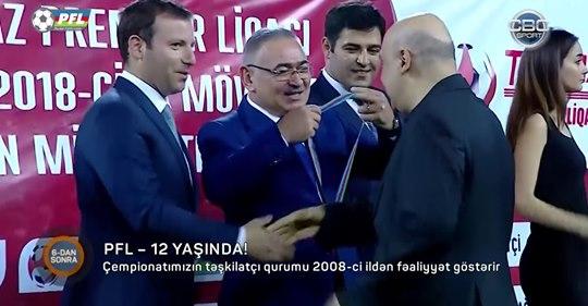 """PFL-in fəaliyyəti """"6-dan sonra""""da müzakirəyə çıxarıldı - VİDEO"""