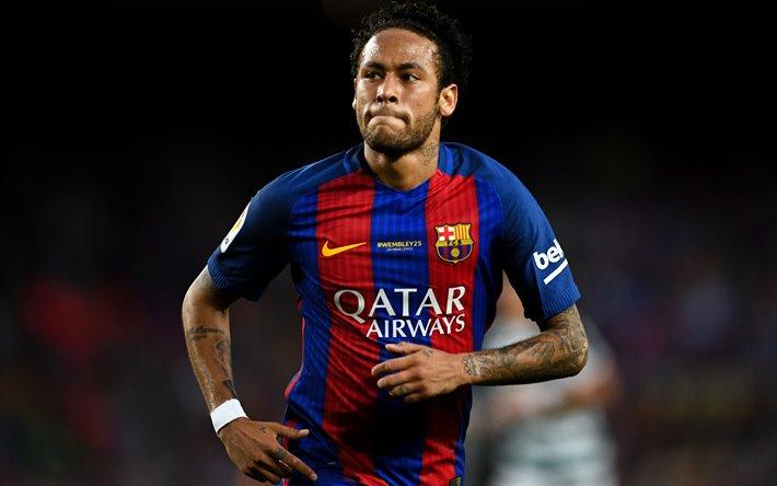 """Neymar PSJ ilə anlaşdı, """"Barselona""""ya qayıdır"""