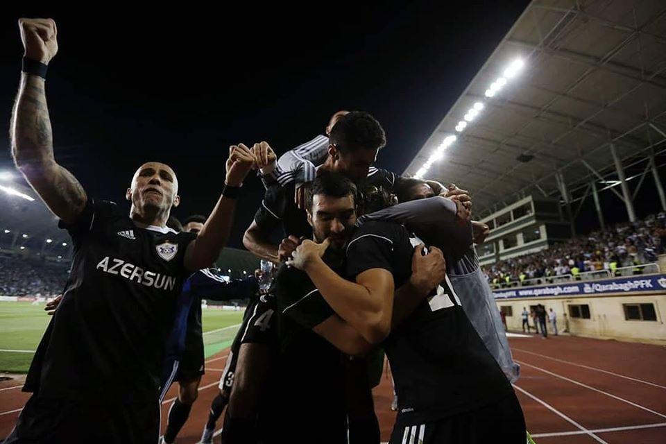 """""""Qarabağ""""ın Çempionlar Liqasında rəqibi kim olacaq?"""
