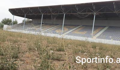 """Azərbaycanın bu rayonunda futbolu """"ağladıblar"""":"""