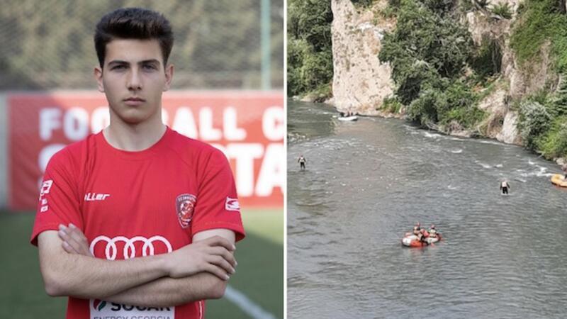 Gənc futbolçu xüsusi amansızlıqla ÖLDÜRÜLDÜ - VİDEO