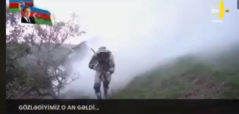 İTV-dən çox təsirli süjet: Gözlədiyimiz o an gəldi - VİDEO