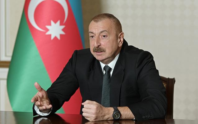 """""""Qarabağda vuruşmaq istəyirəm"""" deyənlər öz anketlərini versin"""""""