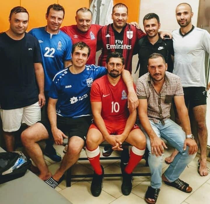 AFFA avrokuboklarda çıxış edəcək kluba pul ayırdı